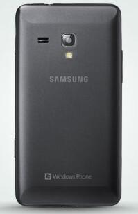 The Samsung Omnia M