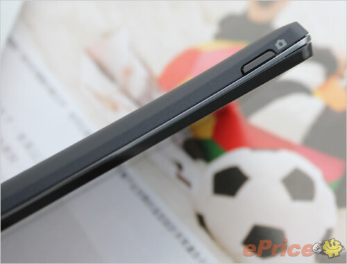 International Sony Xperia GX aka LT29i hands-on and 1080p sample leak (video)