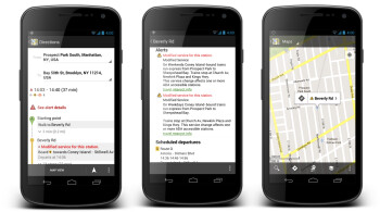 Google Maps gets service alerts for all 468 New York subway stations