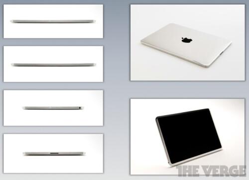 Apple iPhone and Apple iPad Prototypes