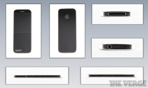 Apple iPhone and Apple iPad Prototypes