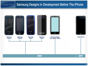 Judge Koh is livid about Samsung's release of certain images to the press