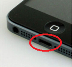 Is this an 8 or 19 pin dock connector on the rumored prototype of the next Apple iPhone?