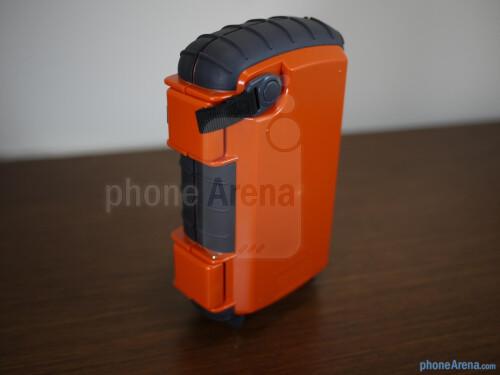 ECOXGEAR Waterproof Speaker Case hands-on