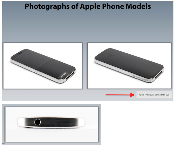 The iPhone could have had a curved screen, if it wasn't so expensive