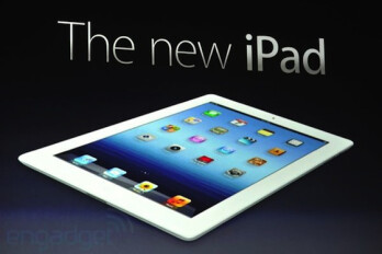 The Apple iPad increased its market share in Q2