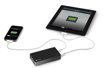 Mophie Duo and Mini powerstations aim to keep your devices juiced while on the go