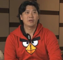 Rovio's Paul Chen outlines the developer's plans for China