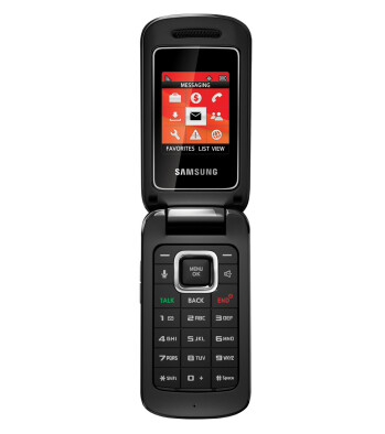 Virgin Mobile launches 2 new Samsung feature phones