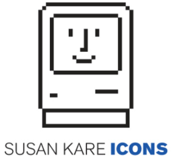 Susan Kare is expected to testify this week about design