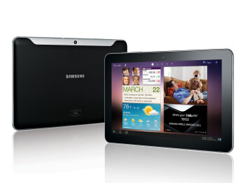 Testimony is expected to show consumers thought that the Samsung GALAXY Tab 10.1 came from Apple