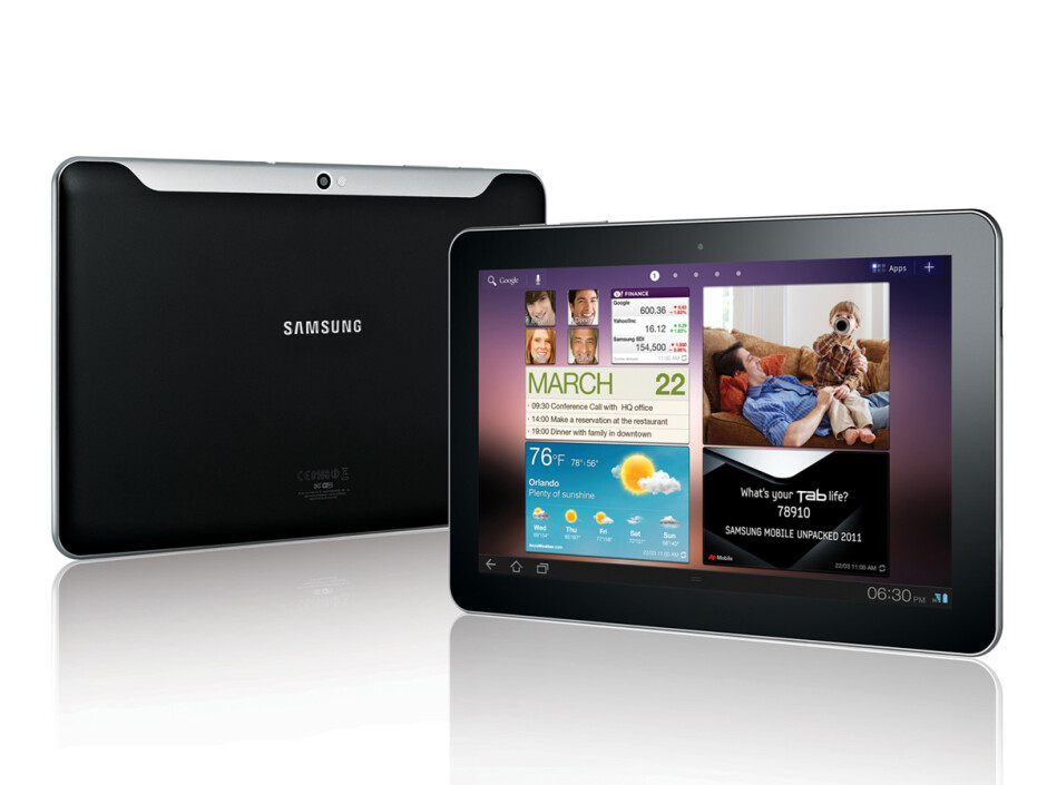 Testimony is expected to show consumers thought that the Samsung GALAXY Tab 10.1 came from Apple - Apple releases the names of its next several witnesses in trial