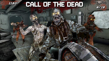 Call of Duty Black Ops Zombies is now available on Android