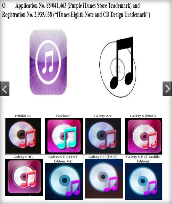 Apple, ich patenty a súdne spory