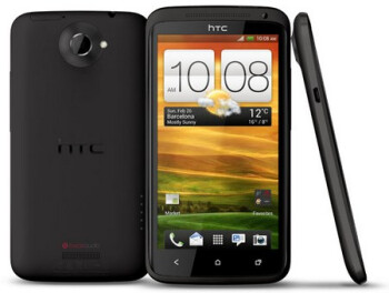 Now receiving the update to Android 4.0.4, the international HTC One X