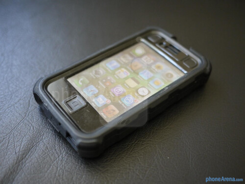 Ballistic Hard Core Series Case for the iPhone 4/4S
