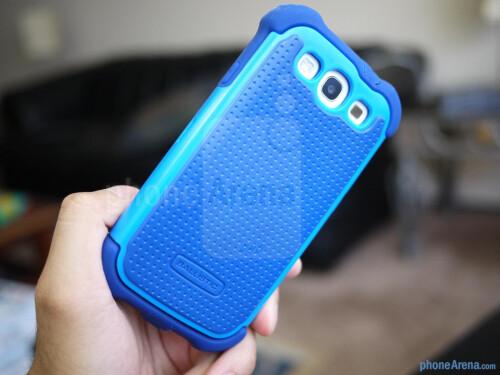 Ballistic SG MAXX Series Case for the Samsung Galaxy S III
