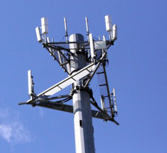 Sprint LTE cell tower