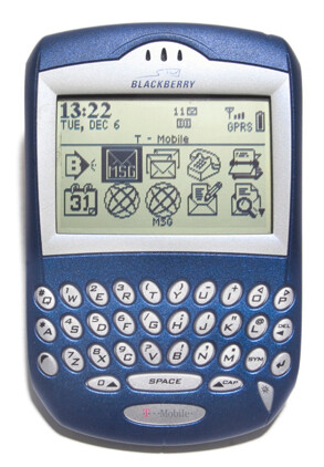BlackBerry 6210 (2004)