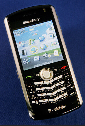 BlackBerry Pearl (2006)