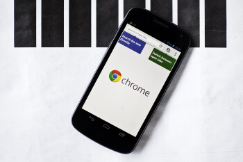 Chrome for Android does not support Flash