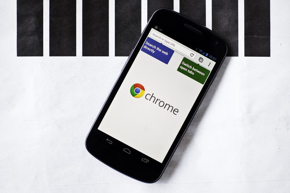 Chrome for Android does not support Flash - Directions on how to manually install Adobe Flash Player on your Android device