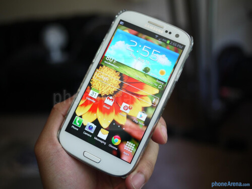 Bling My Thing Samsung Galaxy S III cases hands-on