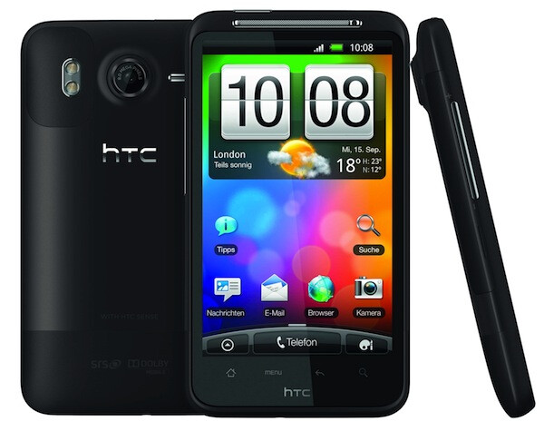XDA Developers has come up with a ROM that updates the HTC Desire HD to ICS - ROM brings Ice Cream Sandwich to HTC Desire HD