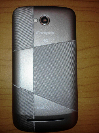 Coolpad Quattro 4G is an upcoming Android mid-range smartphone for MetroPCS