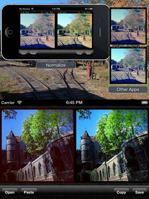 Annoyed of Instagram? Here's an app to strip images off those artsy filters