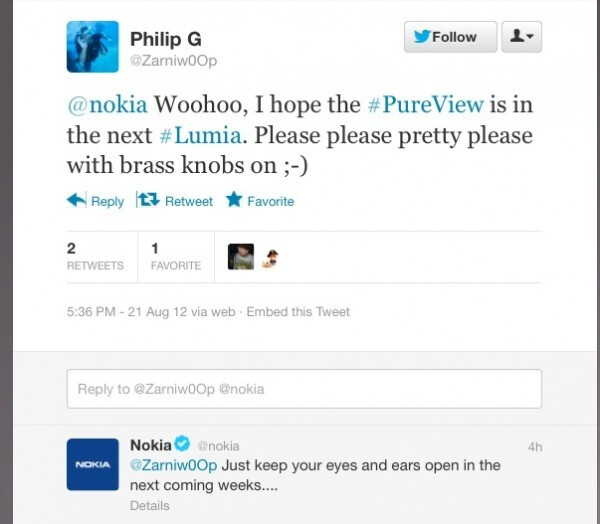 Nokia 808 PureView wins a photography award, while the Finns tease a PureView Lumia announcement