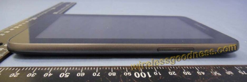 Lenovo is looking to compete in the 7 inch low-priced Android tablet sector - New 7 inch Lenovo IdeaTab meets and greets the FCC