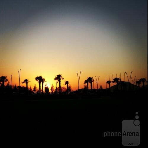 Dejan Gogic - Sony Xperia S