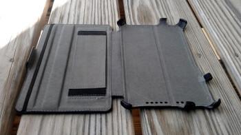 Blurex ultra-slim case for Nexus 7 - a worthy consideration versus Google's cover?