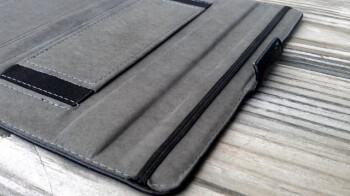 Blurex ultra-slim case for Nexus 7 - a worthy consideration versus Google's cover?