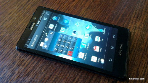 "Feast your eyes on this batch of Sony Xperia T aka LT30p ""Mint"" images before it's official"