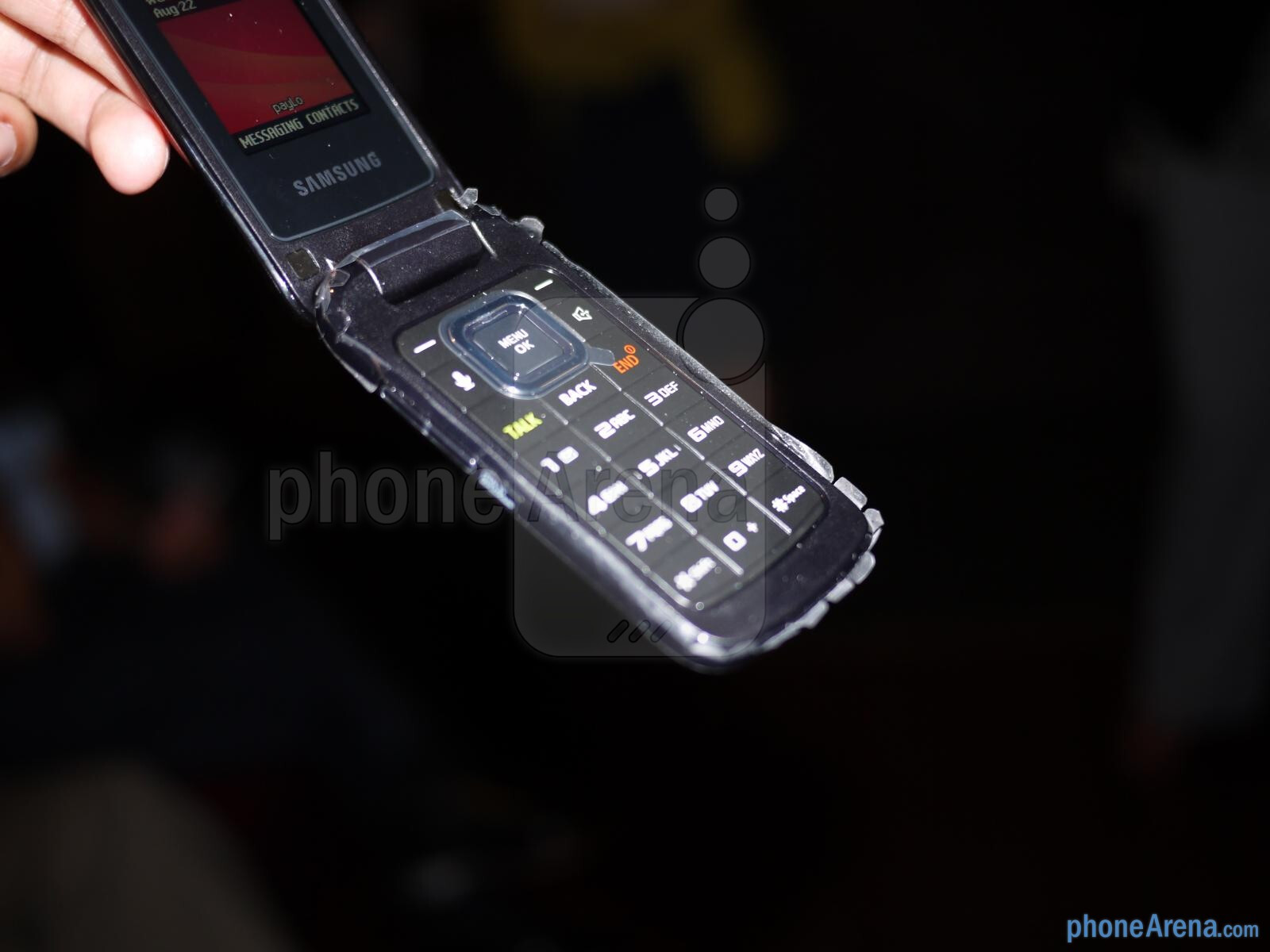 Upcoming virgin cell phones 2010