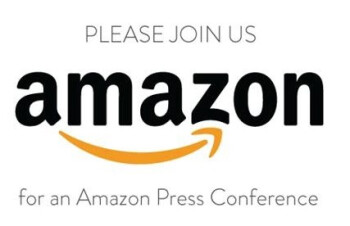 Amazon is holding an event on September 6th