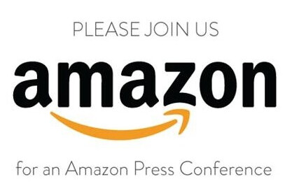 Amazon is holding an event on September 6th - Amazon to introduce new Amazon Kindle Fire on September 6th?
