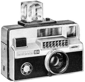 It's no longer the glory days for Kodak