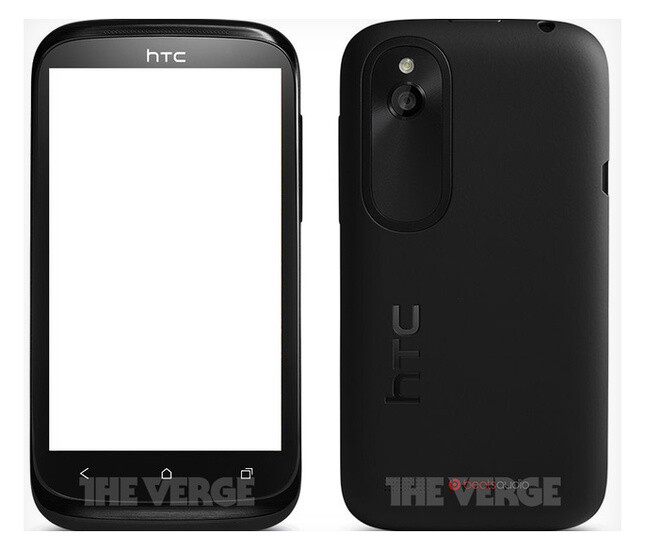 Will the HTC Proto be unveiled at IFA 2012? - IFA 2012: what to expect