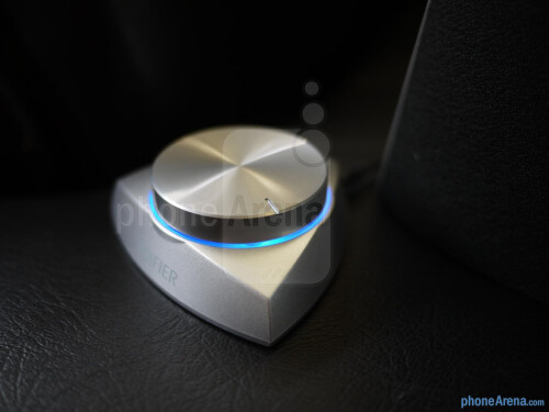Edifier Prisma Bluetooth Speaker hands-on