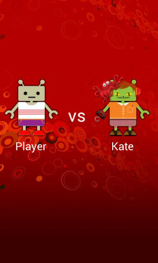Screenshots from Fruit vs. Robot - New 'Fruit vs. Robot' mobile game lets you play out Apple Fanboy vs. Fandroid battle
