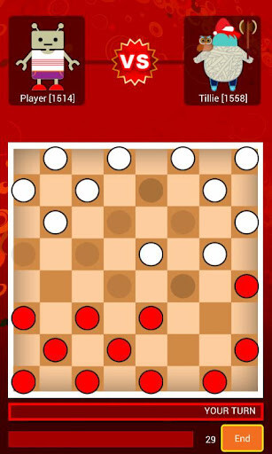 Screenshots from Fruit vs. Robot