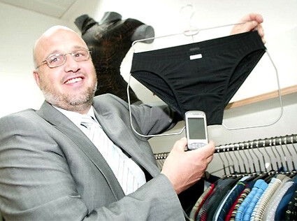 Radiation-Proof Underwear