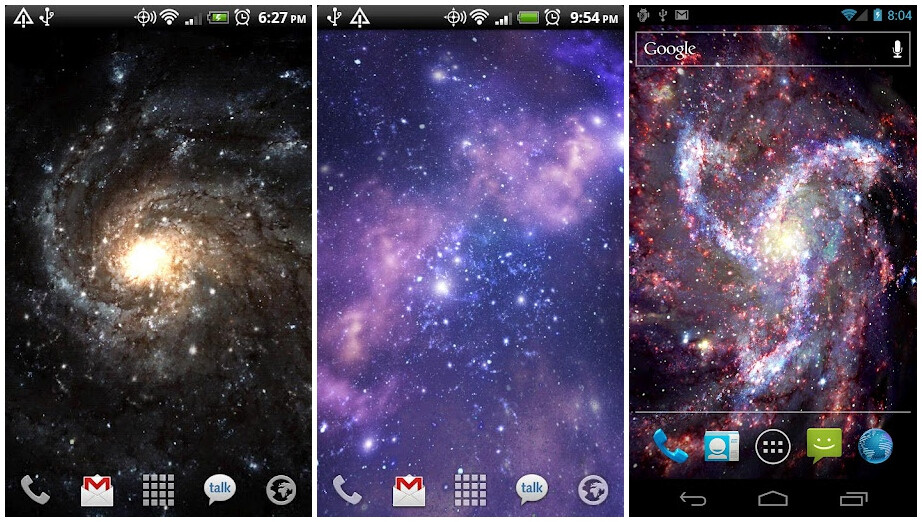 10 free live wallpapers you should try