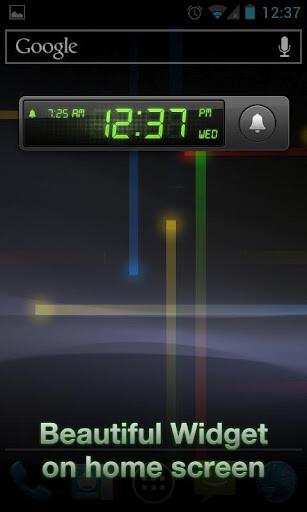 Alarm Clock Pro ($0.99)