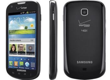 The Samsung Galaxy Stellar
