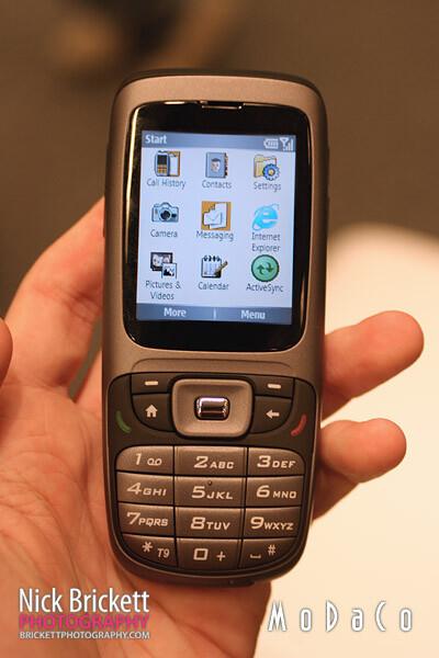 New smartphones by Orange