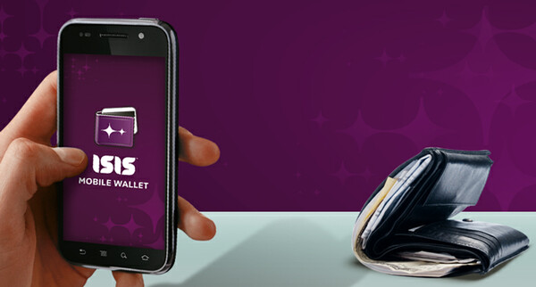 ISIS appears set to launch next month - Report: ISIS mobile wallet to debut next month